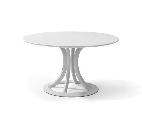 Arcos de Röthlisberger Kollektion | Tables de repas
