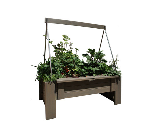 Ortoalto by Verde Profilo | Flowerpots / Planters