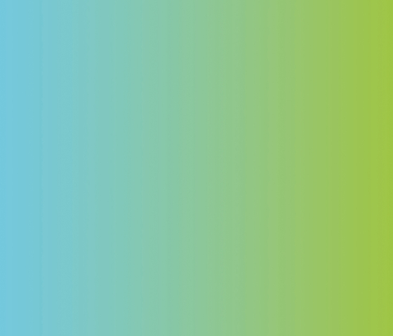 ALUCOBOND® design | Art/Fashion | Green Blue Horizon D0017 by 3A Composites | Metal sheets