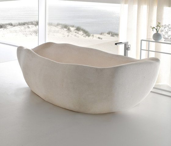 Le Acque Limited Edition by Toscoquattro | Bathtubs