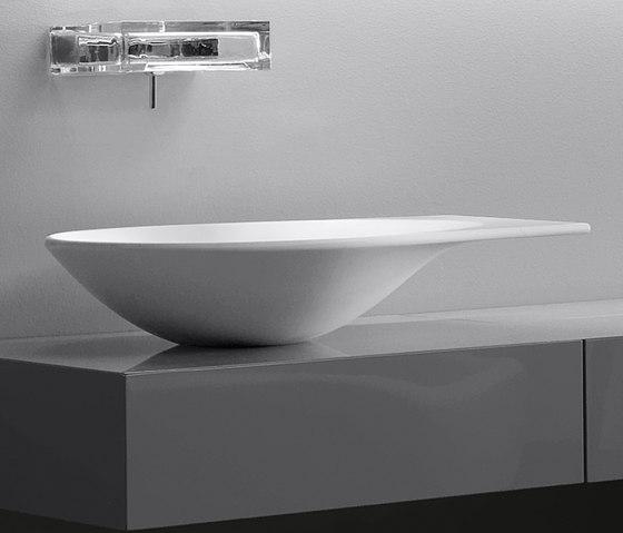 Ala by Toscoquattro   Wash basins