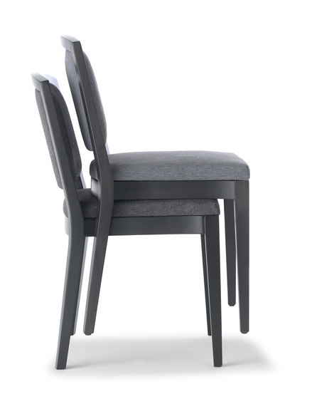 BACCO S by Accento | Restaurant chairs