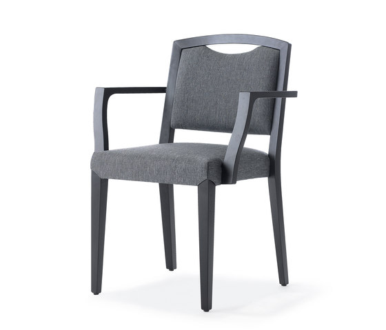 BACCO SBI by Accento | Restaurant chairs