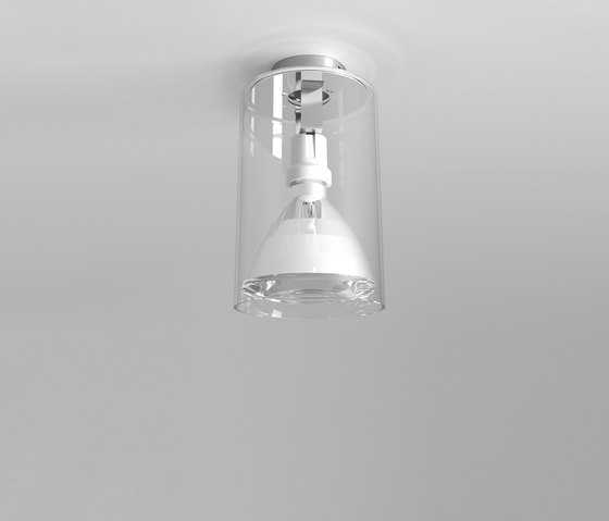 Neo Spot | Clear by Buck | Ceiling lights
