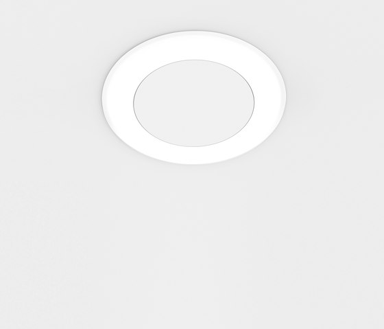 Ring by Buck | Recessed ceiling lights