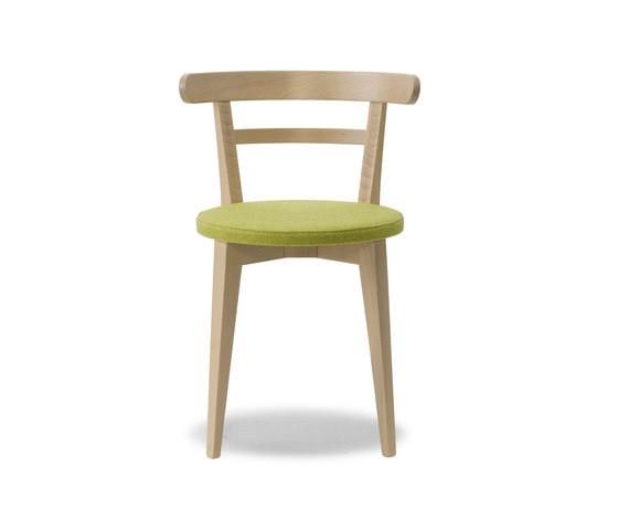 ELISA SI by Accento | Restaurant chairs