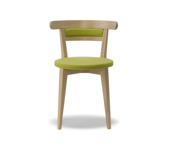 ELISA SISP by Accento | Restaurant chairs