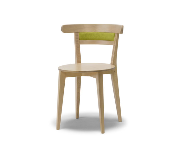 ELISA SLSP by Accento | Restaurant chairs
