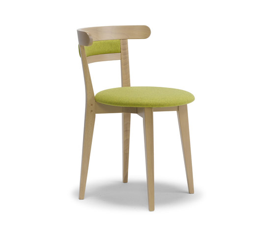 ELISA SSP by Accento | Restaurant chairs