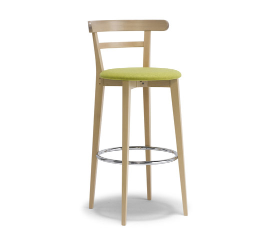 ELISA SG by Accento | Bar stools