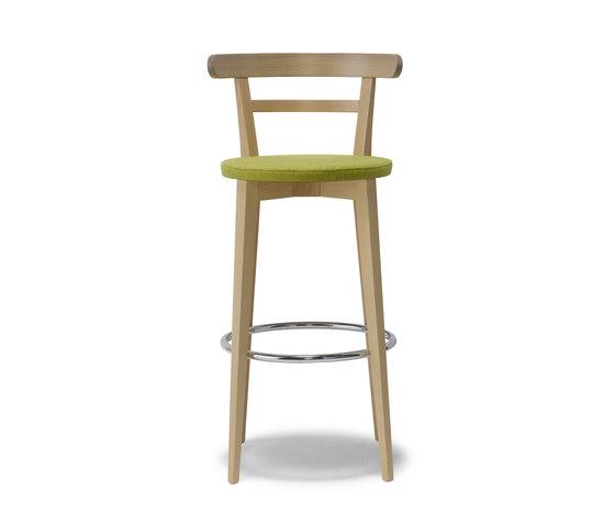 ELISA SGI by Accento | Bar stools