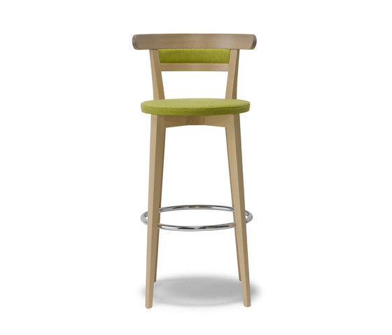 ELISA SGISP by Accento | Bar stools