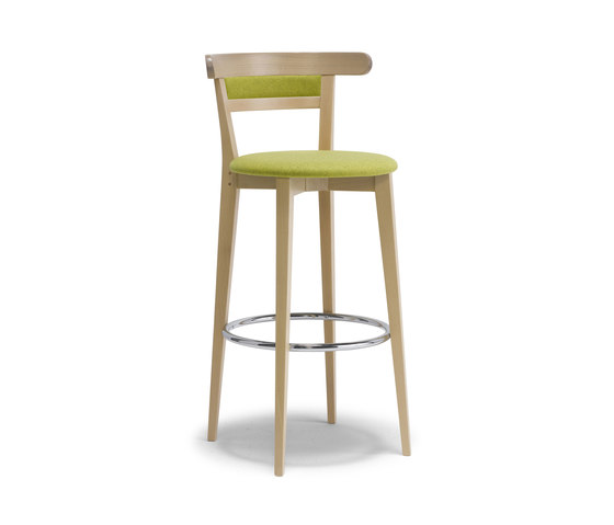 ELISA SGSP by Accento | Bar stools
