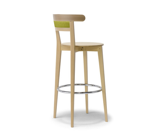 ELISA SGLSP by Accento | Bar stools