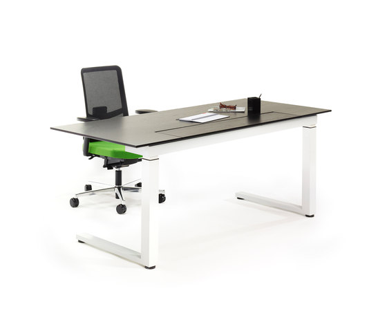 Canti by Martela Oyj | Individual desks