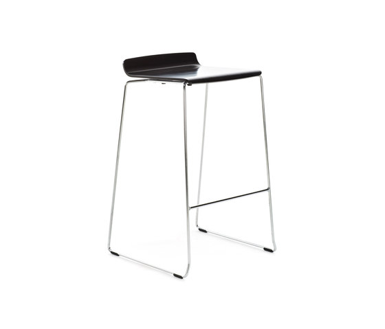Form by Martela Oyj | Bar stools