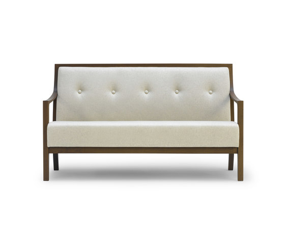 MILLENNIUM D DELUXE by Accento | Lounge sofas