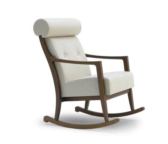 MILLENNIUM PDX DELUXE by Accento | Lounge chairs