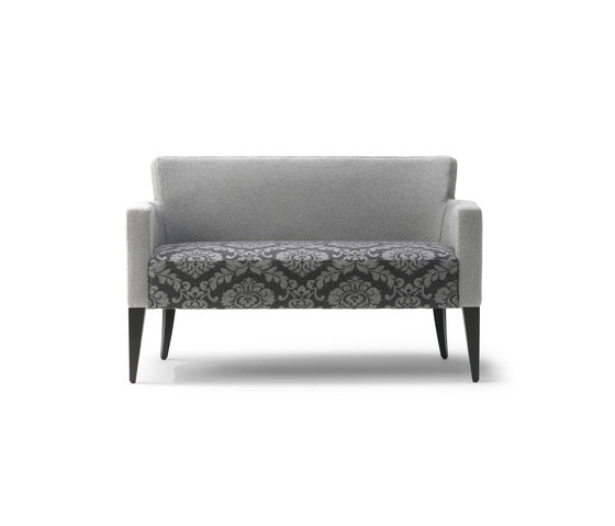 FIAMMA DL by Accento | Lounge sofas