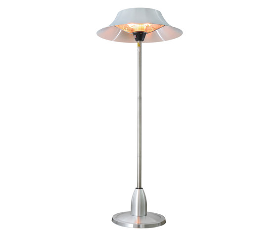 Symo Heater 3000 Standing by Sywawa | Terrace-heaters