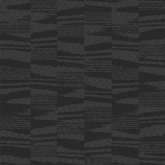 Missoni Flame Black de Bolon | Moquettes