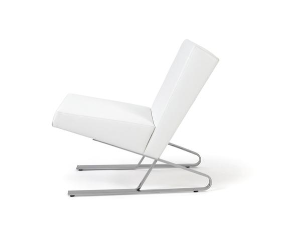 Satyr Armchair di ClassiCon | Poltrone lounge