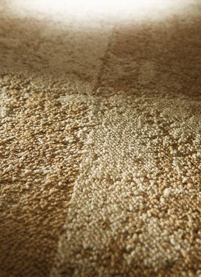 Net Effect One 332926 Sand de Interface | Baldosas de moqueta