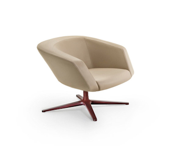 Dino by Maxdesign | Lounge chairs