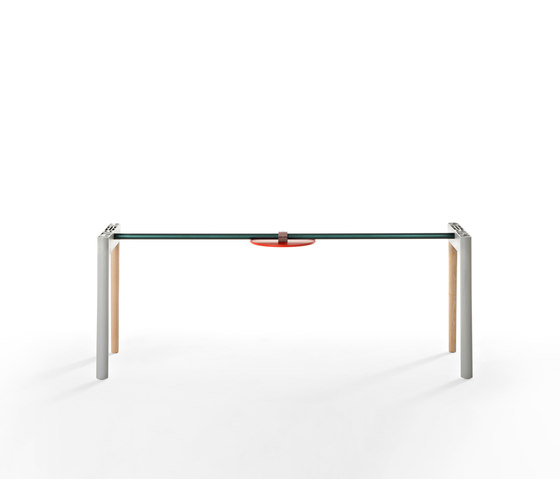 Offset Table de Maxdesign | Bureaux individuels