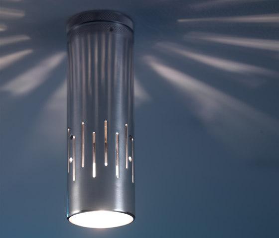 C-yl ceiling by Vesoi | General lighting