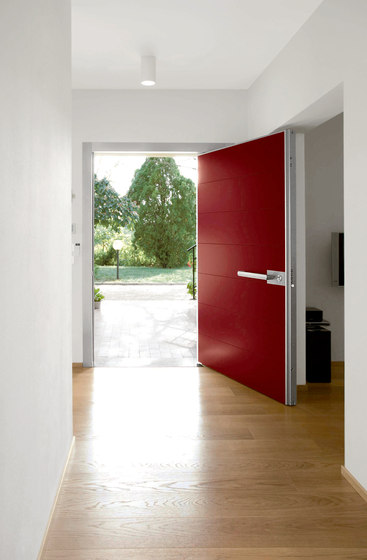 Synua by Oikos – Architetture d'ingresso | Internal doors