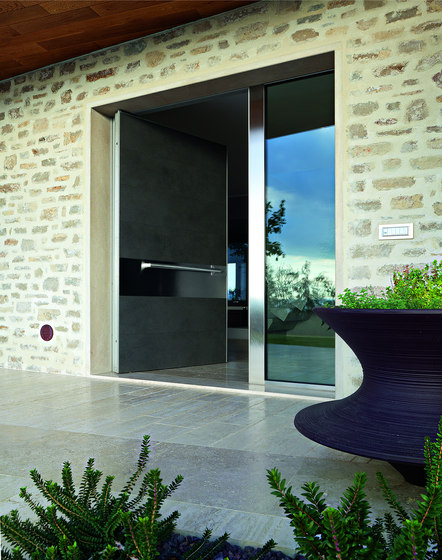 Synua by Oikos – Architetture d'ingresso | Entrance doors