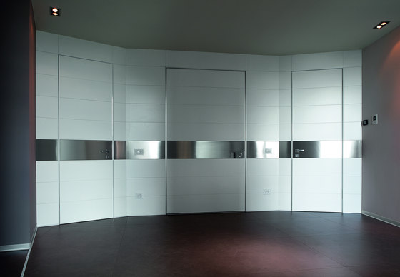 Synua by Oikos – Architetture d'ingresso | Front doors