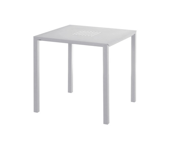 Jolly | 856 by EMU Group | Cafeteria tables