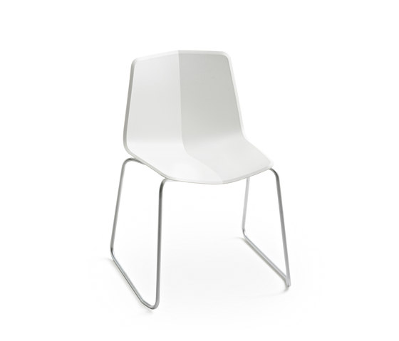 Stratos by Maxdesign | Restaurant chairs