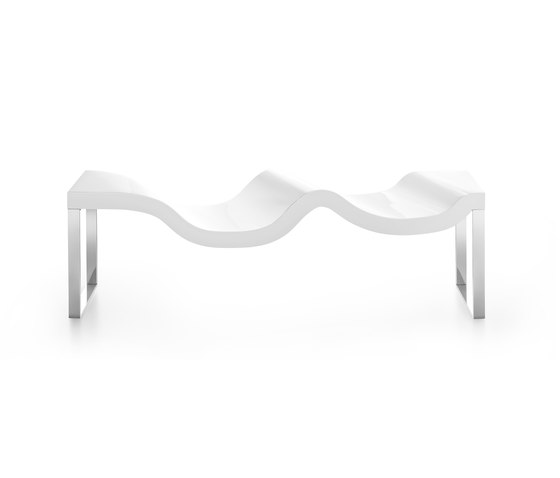 Stripe by Maxdesign | Waiting area benches
