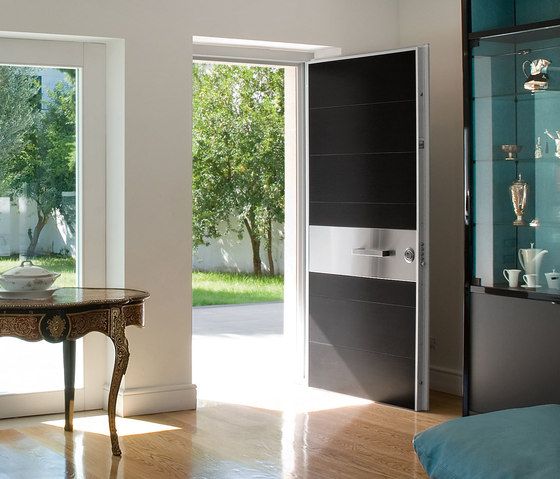 Tekno by Oikos – Architetture d'ingresso | Entrance doors