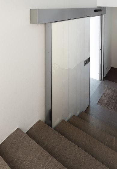 Vela by Oikos | Entrance doors