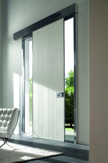 Vela by Oikos – Architetture d'ingresso | Entrance doors