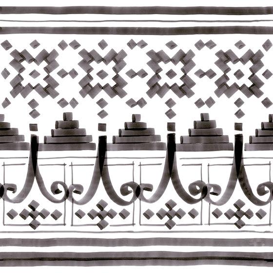 Vodevil   Bellaria Sombra 2 von VIVES Cerámica   Keramik Fliesen