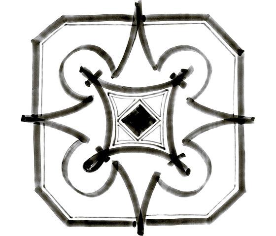 Vodevil   Octogono Variette Sombra von VIVES Cerámica   Keramik Fliesen