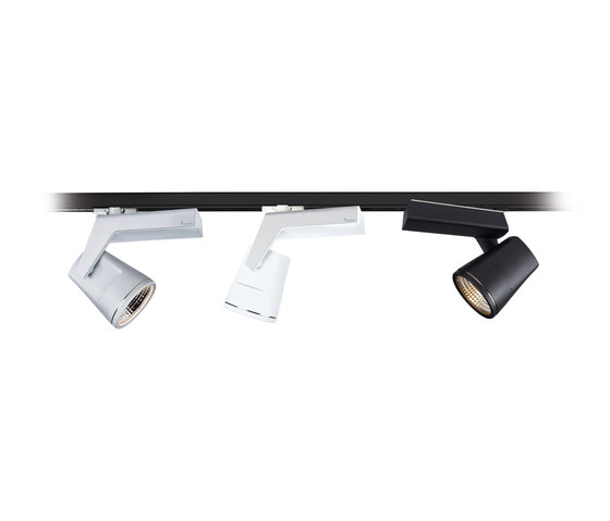 comet by planlicht | Track lighting
