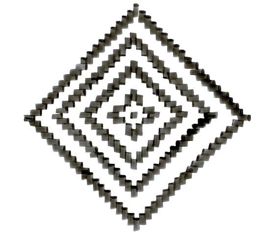 Octogono Variette Sombra von VIVES Cerámica | Keramik Fliesen
