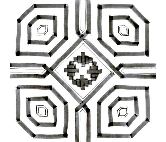 Vodevil | Octogono Variette Sombra von VIVES Cerámica | Keramik Fliesen