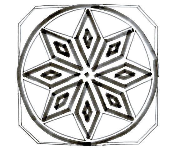 Vodevil | Octogono Variette Sombra di VIVES Cerámica | Piastrelle ceramica