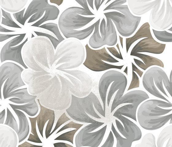 Flore gris von VIVES Cerámica   Keramik Fliesen