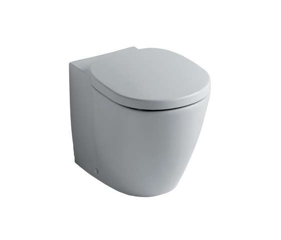 Connect Standtiefspülklosett by Ideal Standard | Toilets