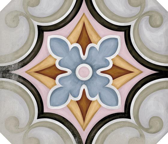 Vodevil   Octogono Musichalls Multicolor von VIVES Cerámica   Keramik Fliesen