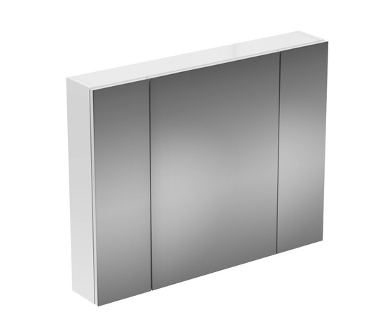 Strada Spiegelschrank 900 mm by Ideal Standard | Mirror cabinets