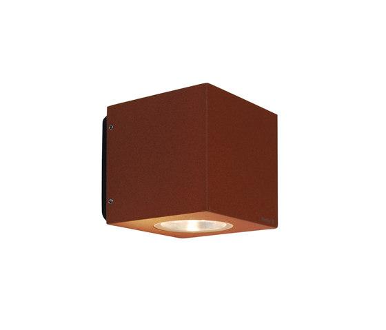 Cube xl oxide de Dexter | Éclairage général
